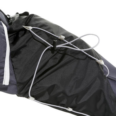 حقيبة CROSSHOLDALL 142/165 لحمل بوصة الصيد