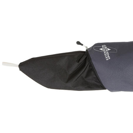 Fourreau pêche CROSSLEEVE 142/165