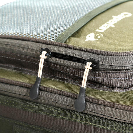 ALL-IN-ONE BAG for carp fishing