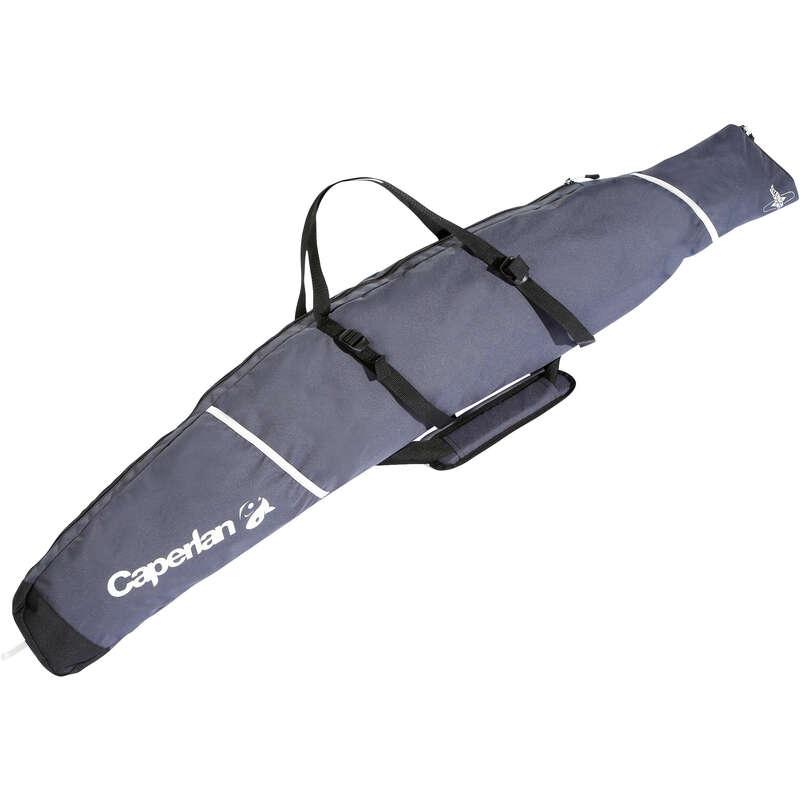 POKROWCE Wędkarstwo - Crossholdall 142/165  CAPERLAN - Wędkarstwo