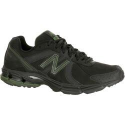 Herensneakers New Balance 905 voor nordic walking zwart