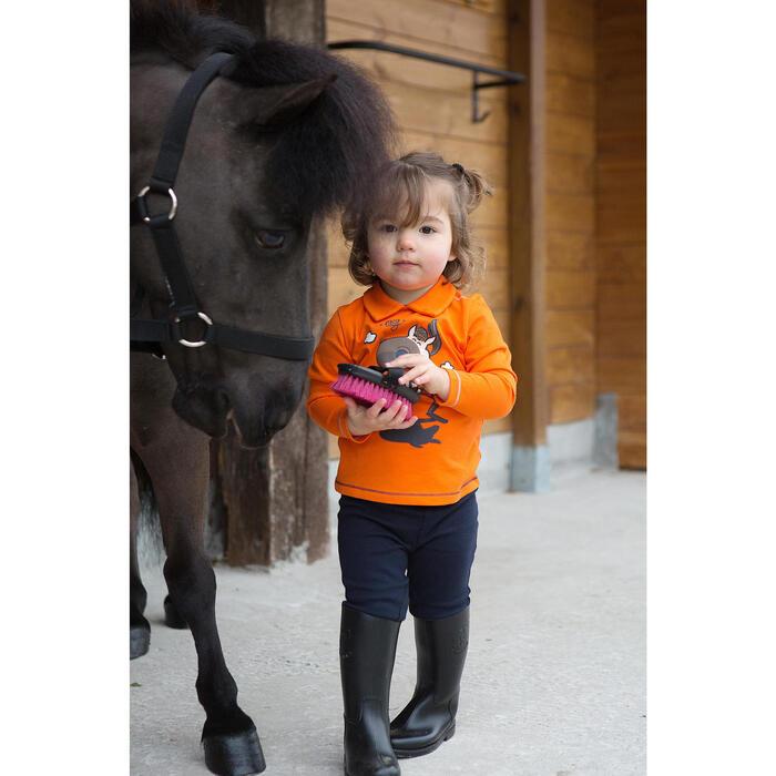 Pantalon équitation BABY PONY - 1048839
