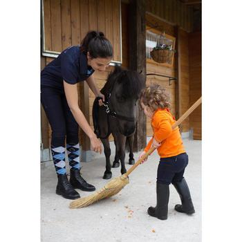 Pantalon équitation BABY PONY - 1048858