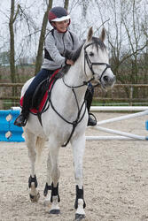 2 open peesbeschermers ruitersport pony en paard Riding - 1048861