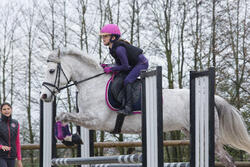 Ruiterhelm Safety Jump - 1048886