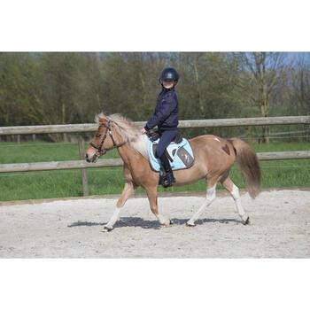 Filet + rênes équitation cheval et poney INITIATION - 1049016