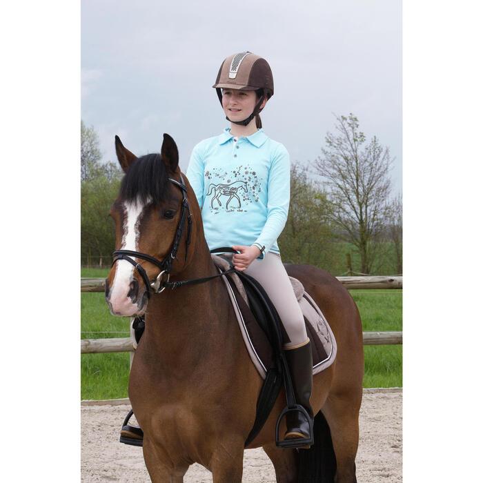 Filet + rênes équitation STRASS noir -  cheval - 1049129