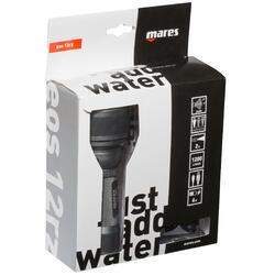 Handlamp EOS 12RZ 1200 lumen waterdicht 100 m - 1049394