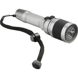 Linterna EOS 4RZ 400 lúmenes para buceo, estanca a 120m