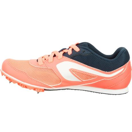 Athletisme Freak Oranges P0xbq07 Cross Asics Chaussures Pointes xBXqxngp