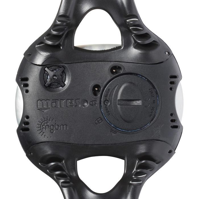 Ordinateur de plongée bouteille Nemo Wide 2 - 1050135