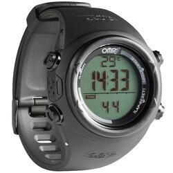 Tauchcomputer Uhrenformat OMR-1 Apnoetauchen