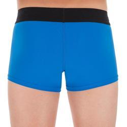 Boxershort voor jongens Kola blauw