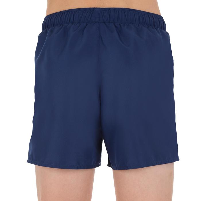 Boardshort corto niños Hendaia Prems Azul oscuro