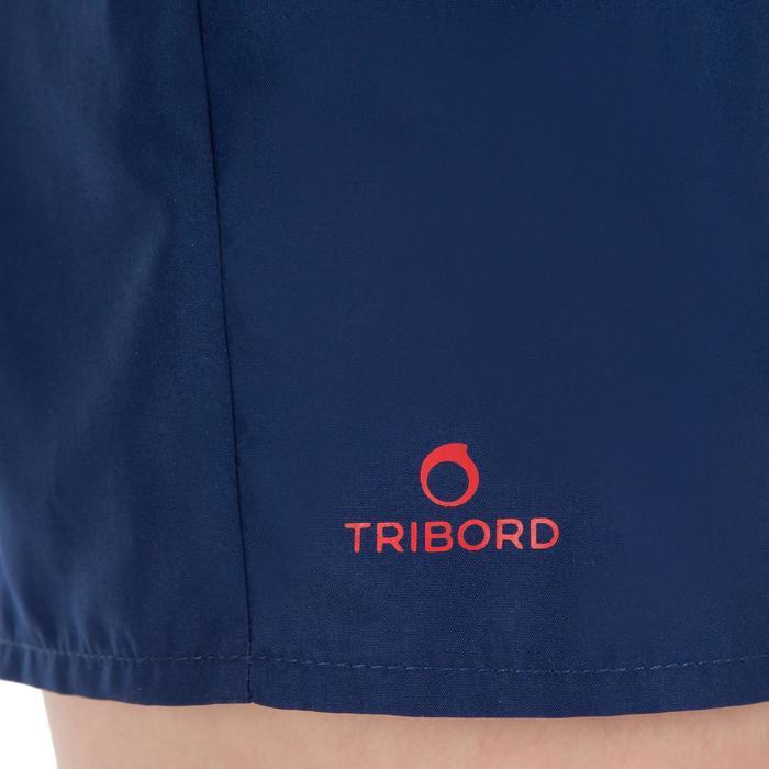 Kurze Boardshorts Hendaia Prems Jungen dunkelblau