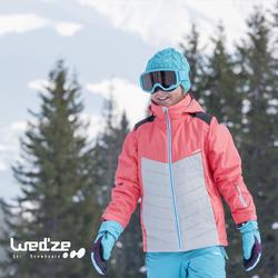 Meisjes ski-jas Slide 100 - 1050587