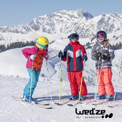 Meisjes ski-jas Slide 500 - 1050588