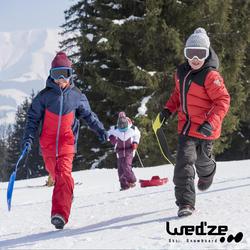 Jongens ski-jas Warm Maxi - 1050603