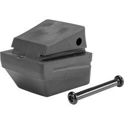 Tampon de frein rollers FREERIDE MF500 et 5 SB