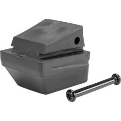 Almohadilla de freno rollers FREERIDE MF500 y 5 SB