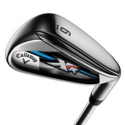 Golf Eisenset XR OS Senior Herren Größe 2 & langsame Geschwindigkeit