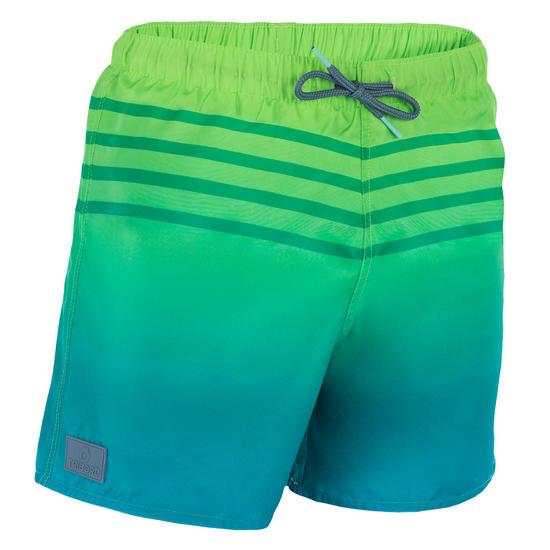 Korte boardshort voor jongens Joko Beach - 1050716