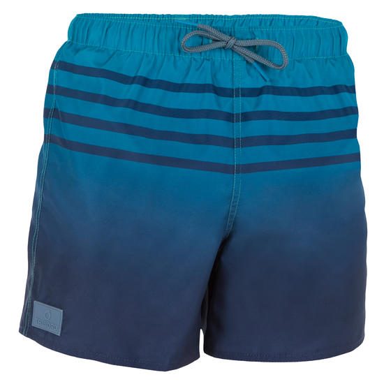 Korte boardshort voor jongens Joko Beach - 1050721
