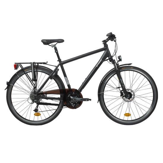 Trekkingfiets Hoprider 700 HF - 1050727