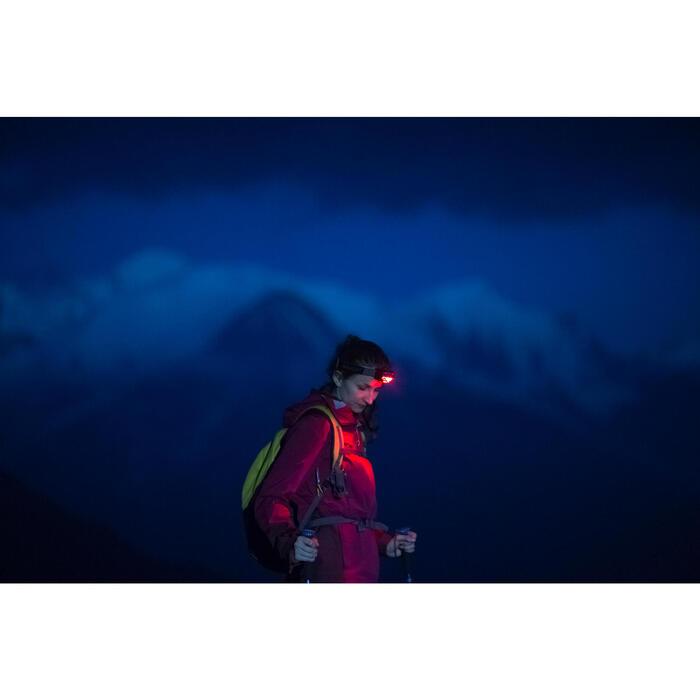 Hoofdlamp voor trekking ONnight 300 - 130 lumen