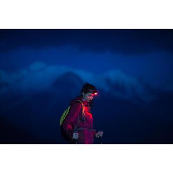 Linterna frontal de trekking ONNIGHT 300 - 130 lúmenes