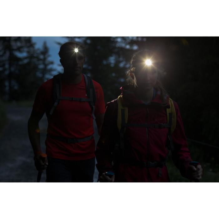 Lampe frontale Trekking ONNIGHT 300 - 130 lumens - 1051146