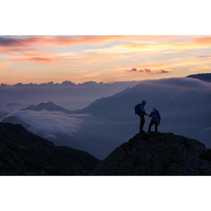 Hoofdlamp voor Trekking ONnight 700 - 250 lumen - 1051156