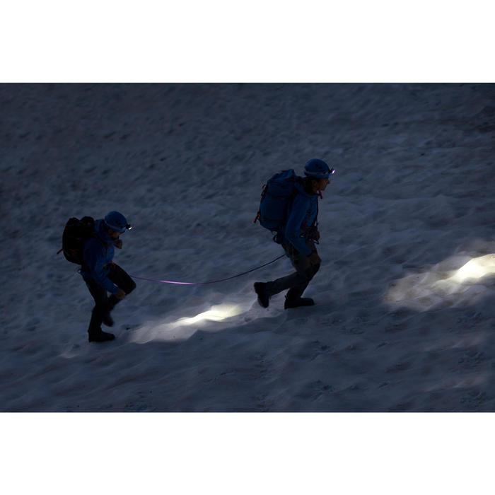 Hoofdlamp voor Trekking ONnight 700 - 250 lumen - 1051162