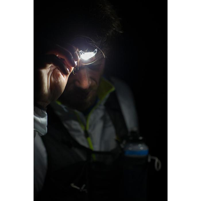 LAMPE FRONTALE TRAIL RUNNING ONNIGHT 710 Noire Orange - 300 lumens - 1051165