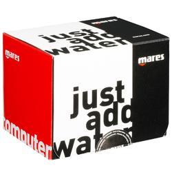 Montre ordinateur de plongée bouteille Smart noir/blanc