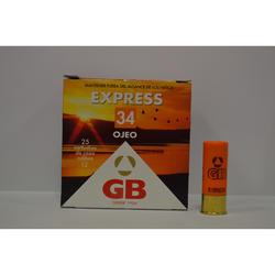 GB EXPRESS-OJEO 34G/09