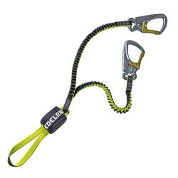 Lanyard voor via ferrata Cable set OneTouch