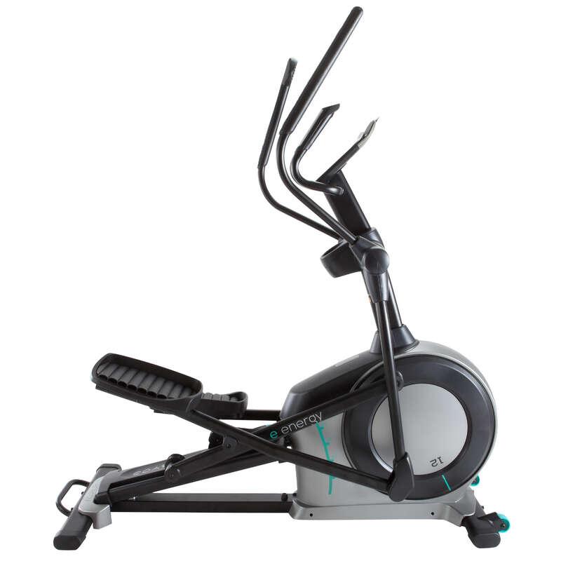 CROSSTRAINER FITNESS CARDIO Fitness - Crosstrainer E ENERGY DOMYOS - Fitnessmaskiner