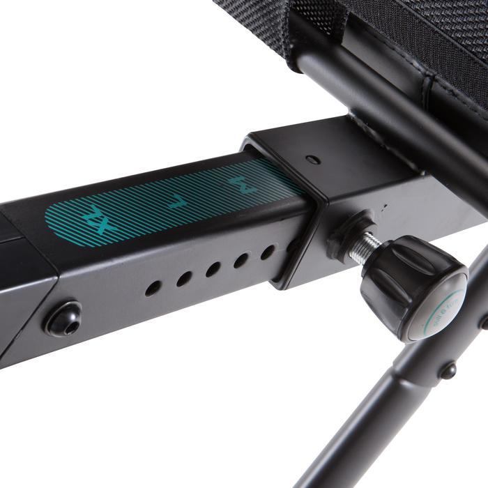 Heimtrainer E-Seat kompatibel mit der Domyos Econnected App