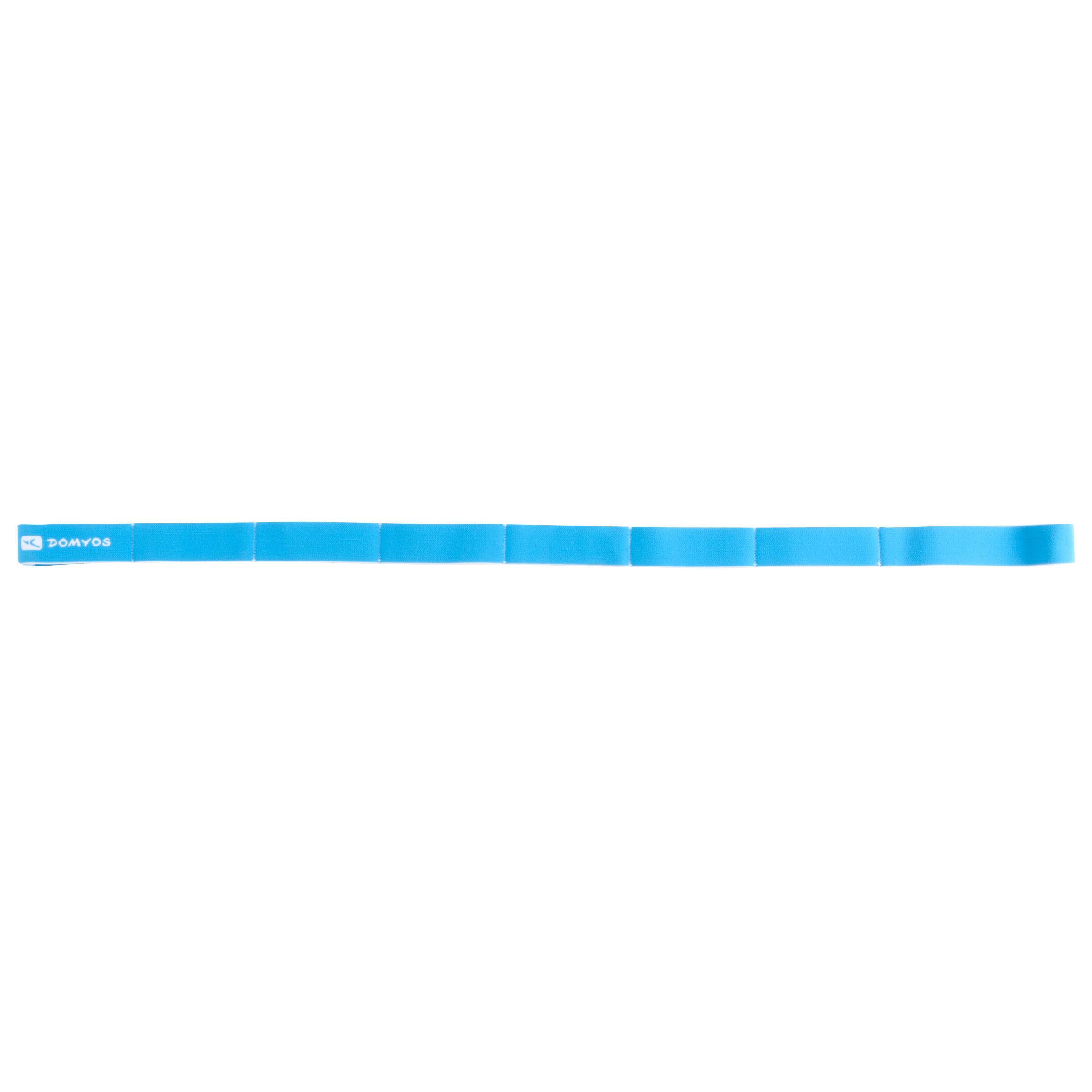Azure Tone Trainer Resistance Tube Bande Exercice Fitness Entrainement avec poignées