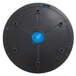Balance Station Gimnasia Pilates Domyos 900 Azul Negro