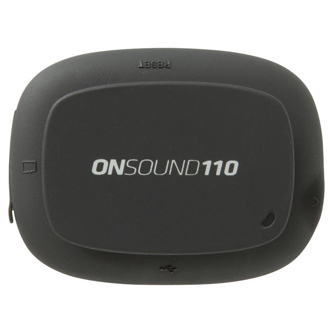 ONsound 110 Running MP3 Player With Sports Earphones.