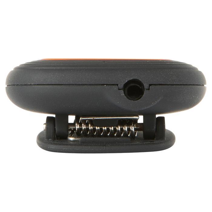 Lecteur MP3 Running ONsound 110 avec écouteurs sport.