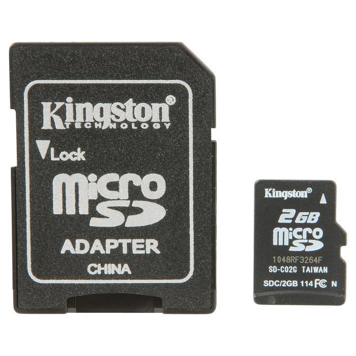 Lecteur MP3 Running ONsound 110 avec écouteurs sport. - 1051891