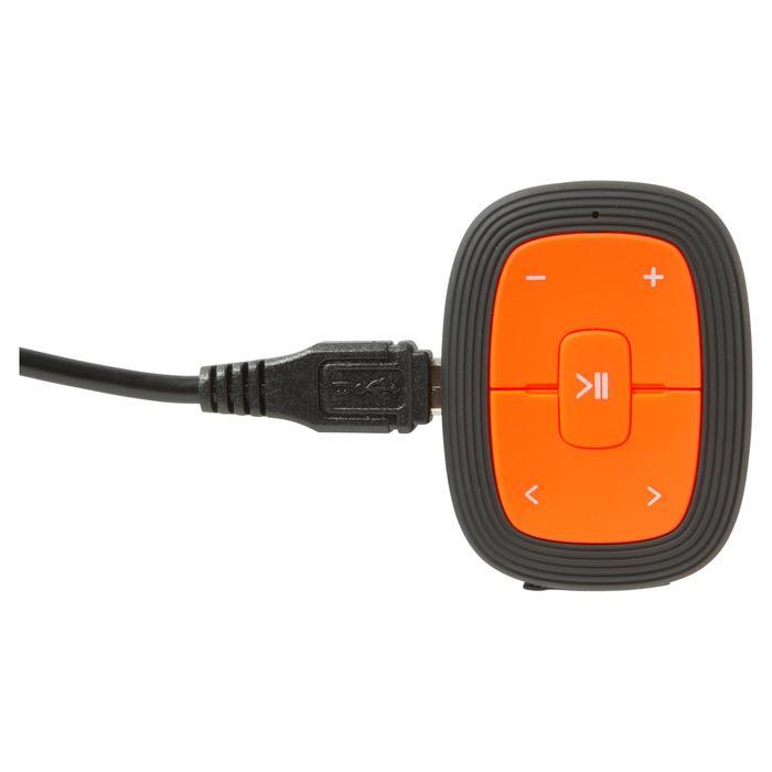 MP3-speler voor hardlopen ONsound 110 met sportoortjes.