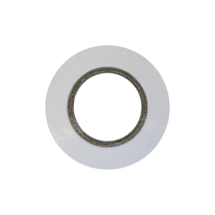 Witte tape voor vlechten