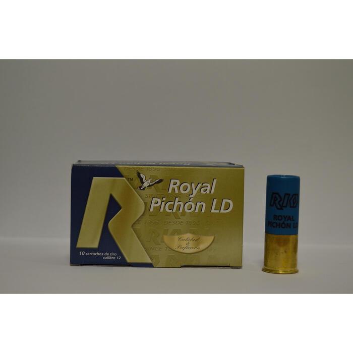 ROYAL PICHON LD