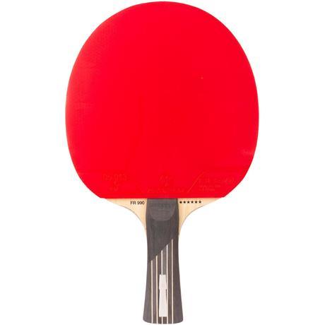 Raquette de tennis de table en club fr 990 6 artengo - Raquette de tennis de table decathlon ...