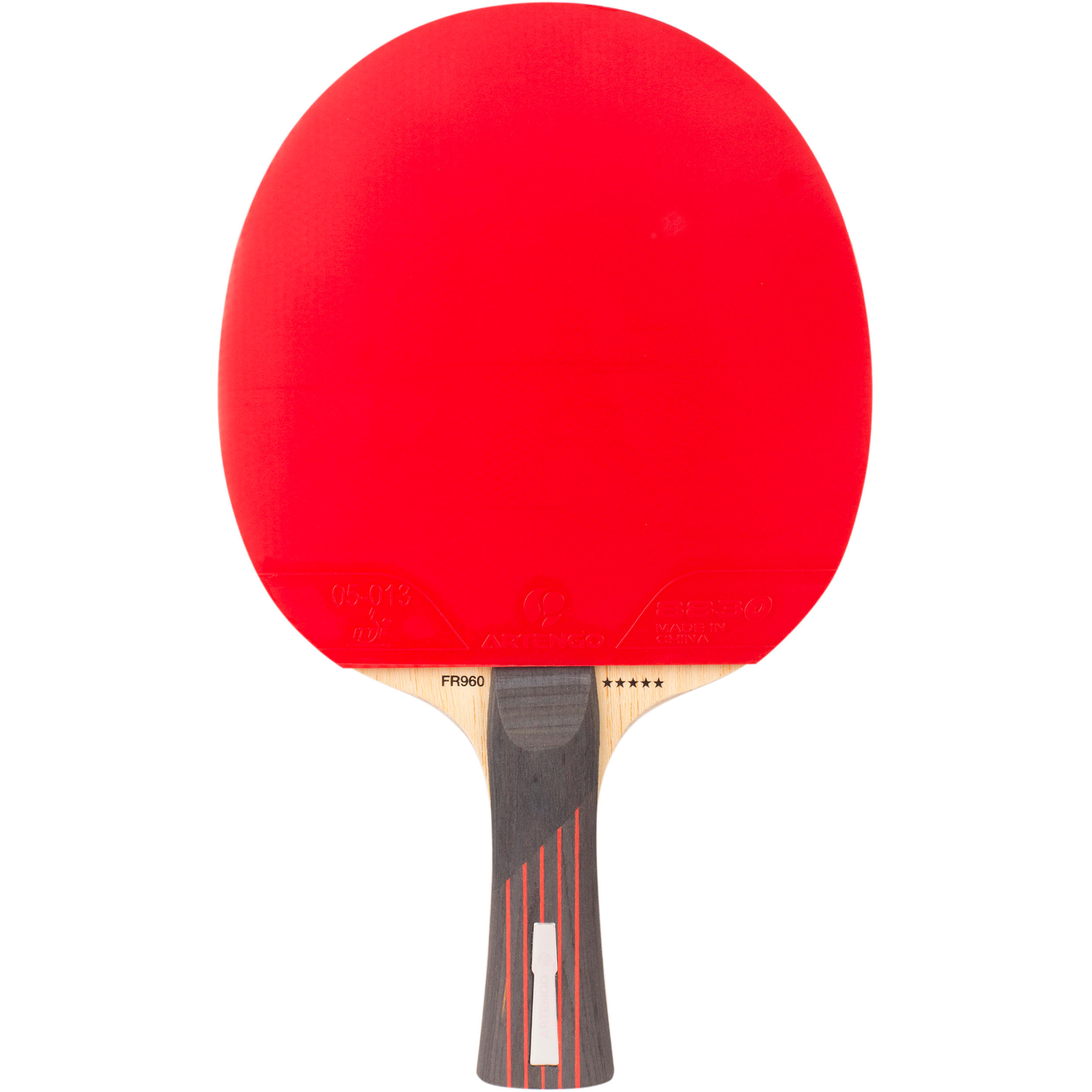FR 960 5* Club Table Tennis Paddle