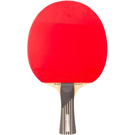 fr930 5 table tennis bat artengo. Black Bedroom Furniture Sets. Home Design Ideas